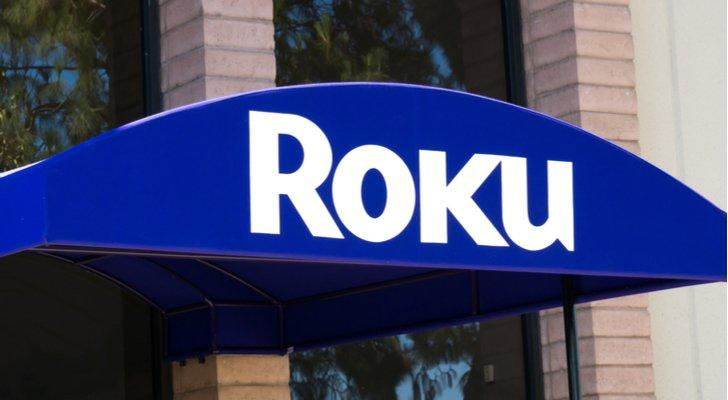 Why Roku Inc (ROKU) Stock Is Not Worth the Risk ... For Now