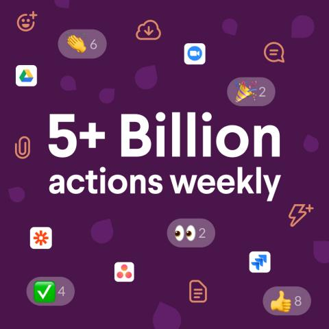 Not All Daily Active Users Are Created Equal: Work Is Fueled by True Engagement