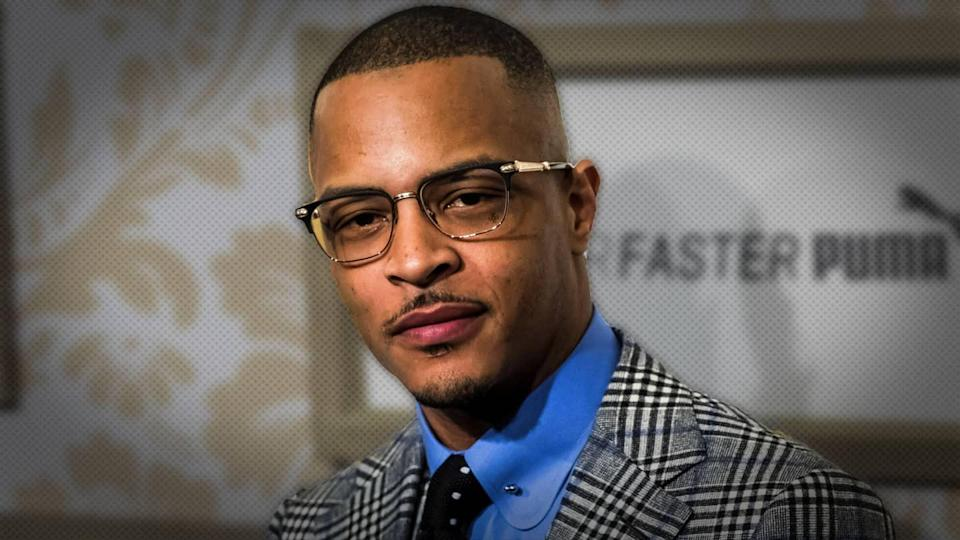 Rapper T.I., wife accused of raping several women, investigation on