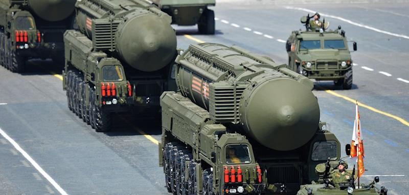 The United States and Russia Are Prepping for Doomsday