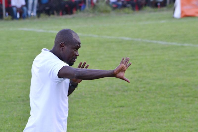 Ashgold boss Akonnor on how they shocked Hearts on Saturday