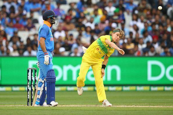 Adam Zampa will be eager to be back in IPL