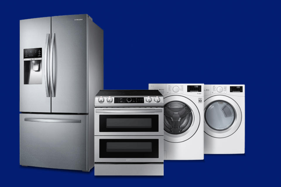 Best Buy Ultimate Appliance Event sale