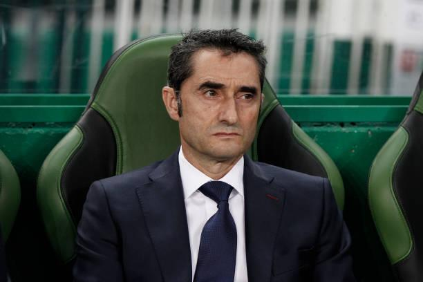 Barcelona-Trainer Valverde will Trio im Winter wohl loswerden