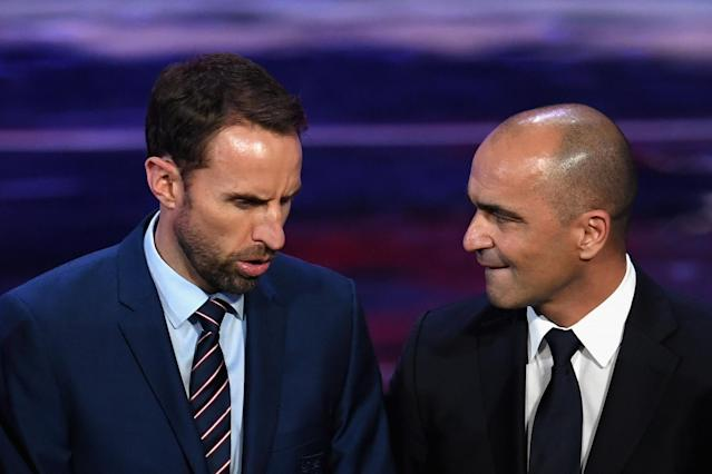 Roberto Martinez warns Premier League fatigue will harm England and Belgium at World Cup