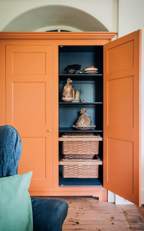 Colours from Plain English Kitchens' new paint collection (plainenglishdesign.co.uk) - Credit: plainenglishdesign.co.uk