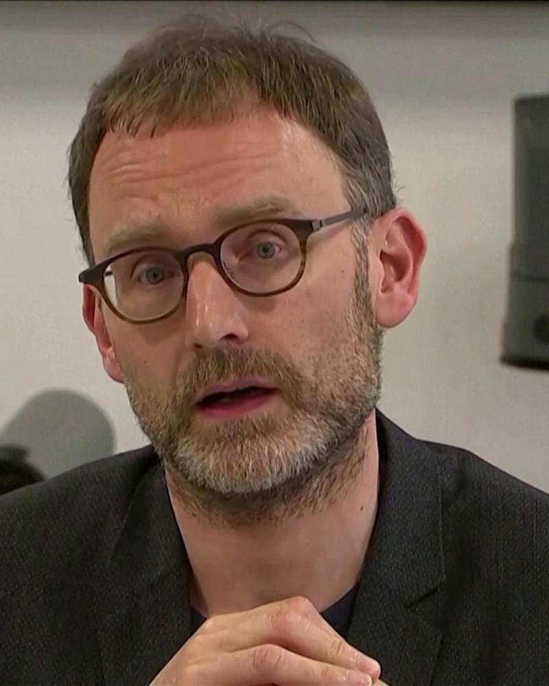 Neil Ferguson warned that transmission was likely to increase in the autumn.