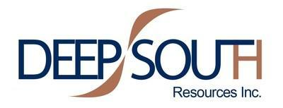 (CNW Group/Deep-South Resources Inc.)