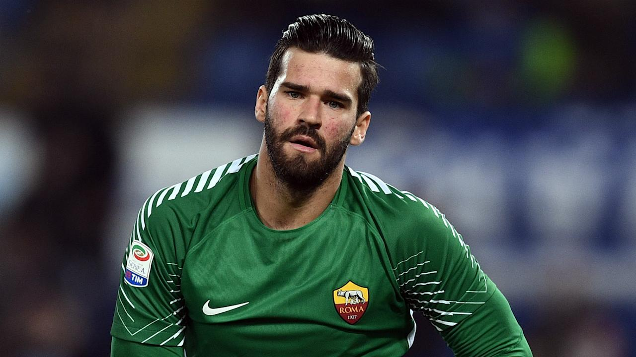 The Brazil international goalkeeper is being closely watched by Europe's top clubs but the Serie A side have no desire to sell