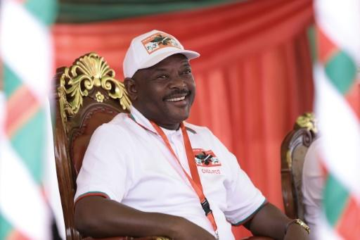 Nkurunziza had been due to hand over the reins of power in August