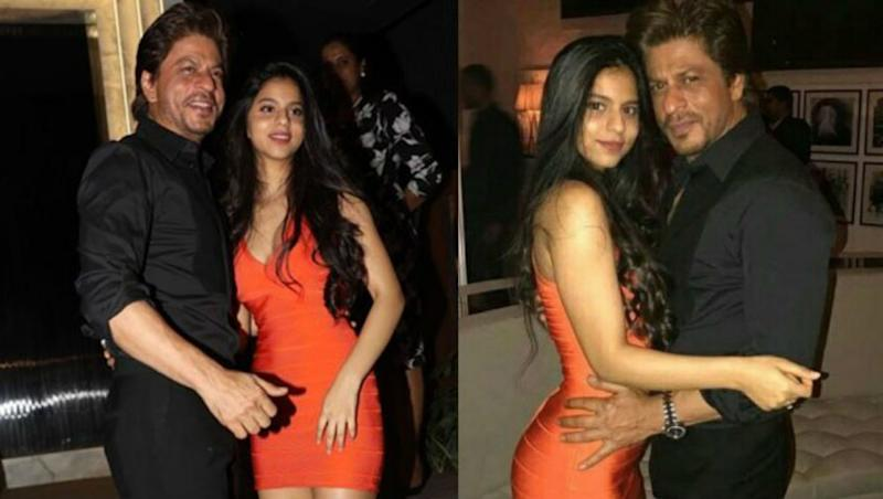 Shah Rukh Khan Reveals Why Daughter Suhana Can Turn Out To Be A Better Actor Than Him!