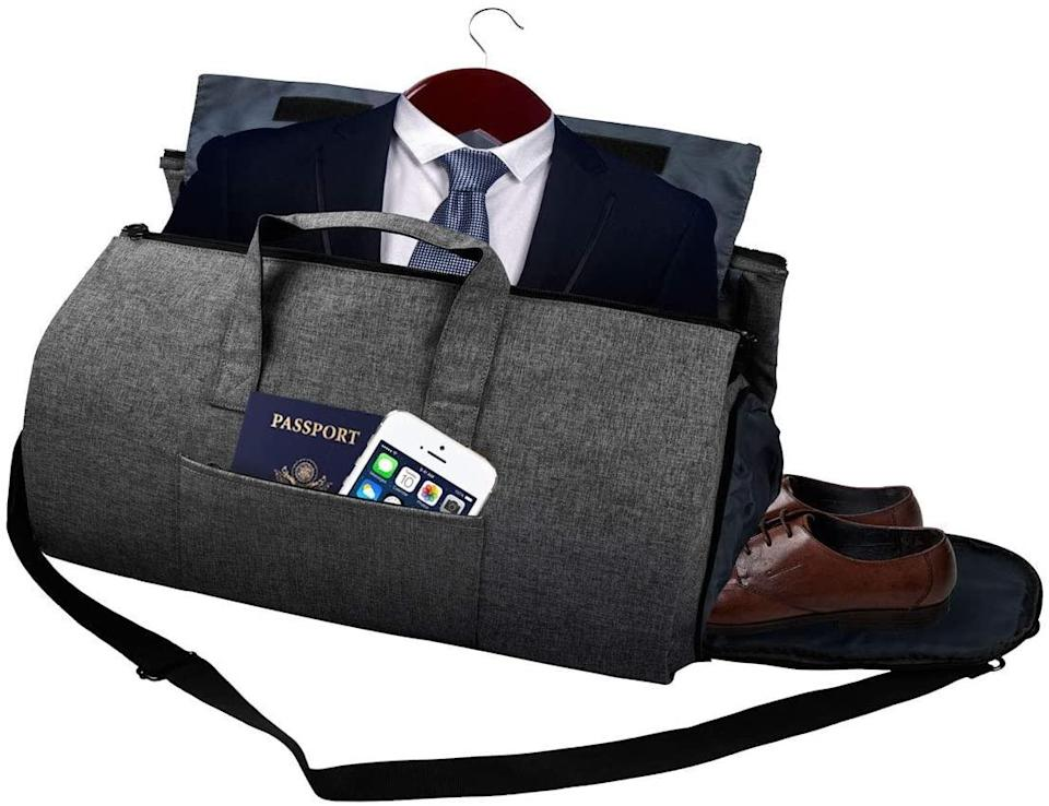 BUG Convertible Garment Bag, best gifts for brother