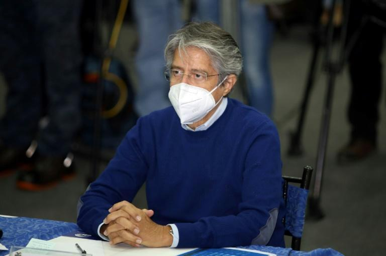 Arauz will face Guillermo Lasso in the second round, after Ecuador's electoral body announced he had come second