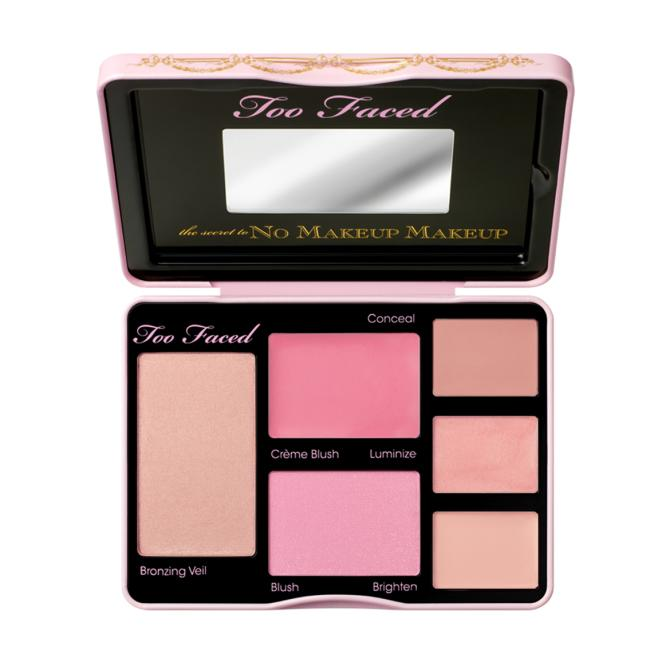 no makeup Makeup Palettes That Youll Actually Use