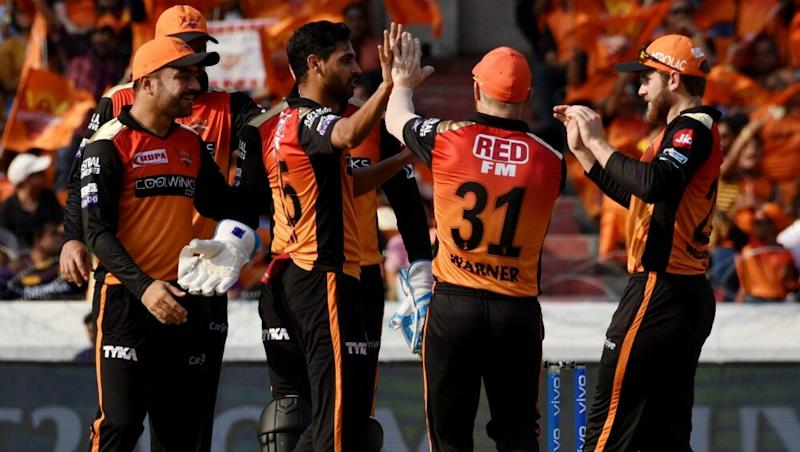 Kings XI Punjab vs Sunrisers Hyderabad, Dubai Weather, Rain Forecast and Pitch Report: Here's How Weather Will Behave for KXIP vs SRH IPL 2020 at Dubai International Stadium