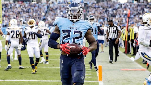 Fantasy fallout: Trade for Titans' Derrick Henry while you still can