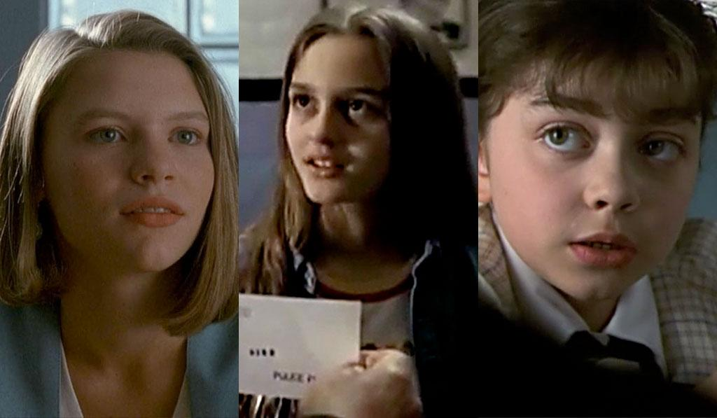 """<b>Precocious</b><br>Claire Danes '92 -- """"Skin Deep"""" (L&O)<br>Leighton Meester '99 -- """"Disciple"""" (L&O)<br>Sarah Hyland '04 -- """"Dead Wives Club""""; '04 (L&O) -- """"Hothouse"""" (SVU); """"Vigilante"""" (TBJ)<br><br>At 12, Claire Danes took on a touchy role as a supermodel's daughter with her own ambitions, and within a couple years she went on to the Gen-X TV favorite, """"My So-Called Life."""" After dabbling in movies, she was back with her intense, disastrous fury in """"Homeland."""" Leighton Meetster was also 12 on her """"L&O"""" rotation, before she broke out in a very different New York scene on """"Gossip Girl."""" Sarah Hyland aims for the funny bone in """"Modern Family,"""" but she went for the jugular in an unforgettable role as an overachieving teen in """"SVU"""" at age 14.<br><br><em>Who else made it big after their """"L&O"""" appearance? Let us know in the comments below.</em>"""