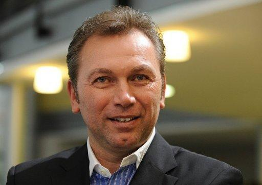 Johan Bruyneel faces a possible lifetime ban