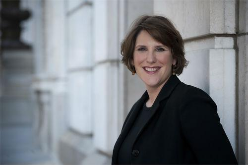 Ms Yoest willl serve as assistant secretary of public affairs: Americans United for Life
