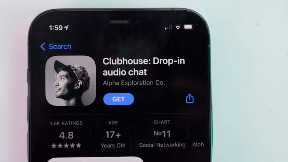Is the Clubhouse app safe? Apparently, not