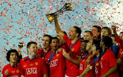 """A revamped Club World Cup would be a money-spinner for Manchester United and Europe's other heavyweight clubs and potentially transform the way live sport is broadcast, according to Ed Woodward, United's executive vice-chairman. Fifa are pushing ahead with plans for a new 24-team Club World Cup to be held every four years, starting in 2021. It is expected that there would be 12 teams from Europe invited, including United and Liverpool, with clubs standing to earn more than £100 million from the tournament. Woodward believes such a move could not only create huge financial windfalls for the club involved but also signal the rise of streaming, or OTT (over-the-top) platforms, such as Amazon and Netflix, becoming increasingly powerful players in the battleground for live sport. """"Many of you will have seen reports of a $25 billion offer to Fifa, $12 billion of which is for four cycles of a revamped Club World Cup tournament between 2021 and 2033,"""" Woodward told investors on a conference call to discuss United's third quarter accounts. Manchester United lifting the Club World Cup in 2008 Credit: Reuters """"The merits and details are being currently considered by Fifa and other stake holders and I don't intend to go into them here. """"However, it highlights a few relevant points. It supports the view that OTT platforms will be the future of content consumption, live, compelling content will be a key battle ground for influences which are successful and whichever way the rapidly evolving media landscape unfolds content generators are uniquely placed to be the beneficiaries. As such, we continue to believe live sport content will become increasingly more valuable in the future."""" Woodward has spoken previously about how he expects digital giants, such as Amazon and Facebook, to gate-crash the bidding for streaming rights to Premier League football in the future. Earlier this month, Sky Sports lost the rights to broadcast Spain's La Liga from next season to Eleven Sports, an over"""
