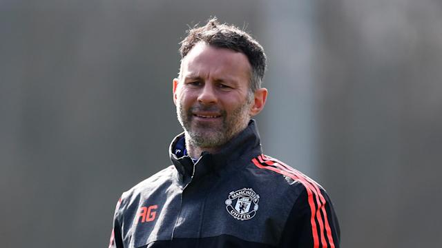 Ryan Giggs is keen to get into management and is leading the race for the Wales job
