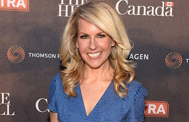 Former Fox News Contributor Monica Crowley Tapped to Be