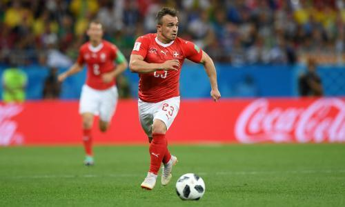 Shadow of Kosovo hangs over Switzerland's crunch tie with Serbia
