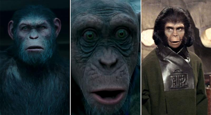 What does the future hold for the 'Planet of the Apes' franchise? Matt Reeves spills the bean (20th Century Fox)