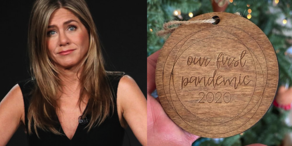 Photo credit: Getty Images / Jennifer Aniston Instagram