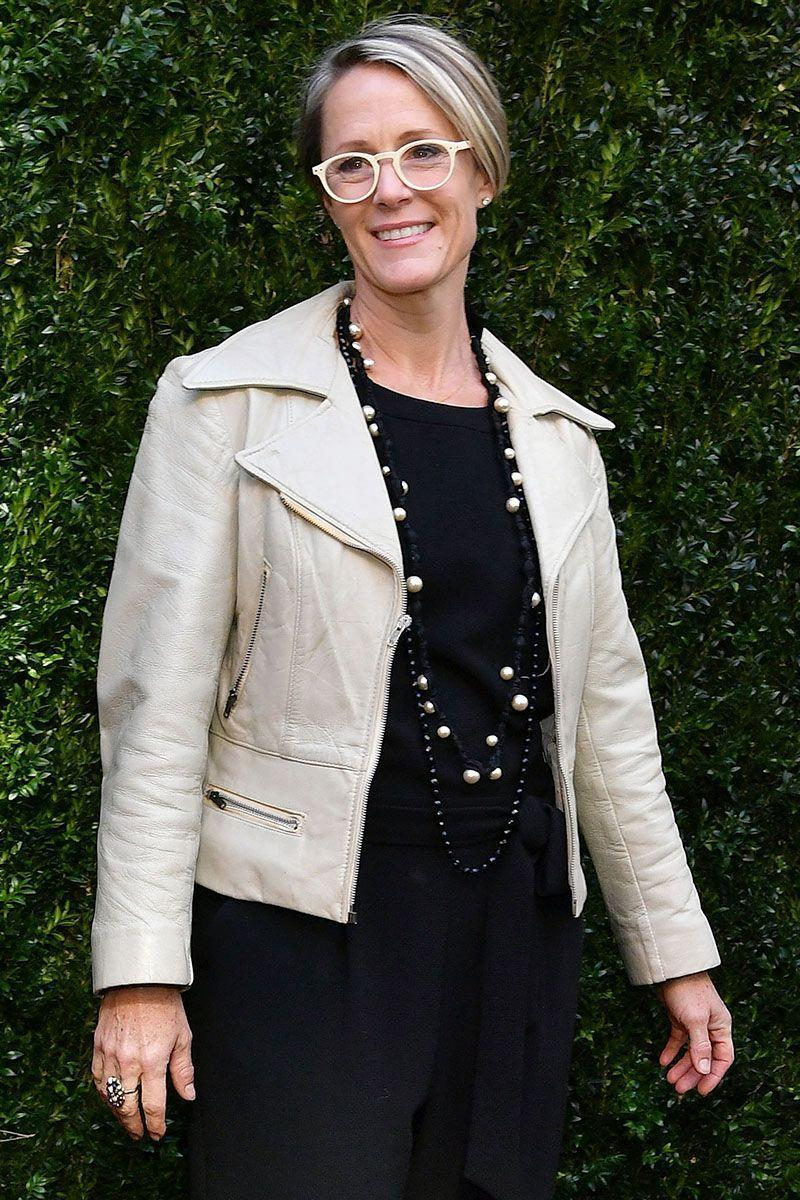 "<p>Mary Stuart Masterson and husband, actor Jeremy Davidson, gave birth to their first child when Masterson was 43. Just 17 months later the couple announced they were pregnant with twins, when she was 44. When she was pregnant with her twins, Masterson told <a href=""http://celebritybabies.people.com/2011/03/08/mary-stuart-masterson-is-expecting-twins/"" rel=""nofollow noopener"" target=""_blank"" data-ylk=""slk:People"" class=""link rapid-noclick-resp""><em>People</em></a>: ""We are four months along, so balancing career and family is becoming increasingly challenging for me…and in five months we are going to have three kids under the age of 2,"" she said. ""We are in happy shock about it."" </p>"