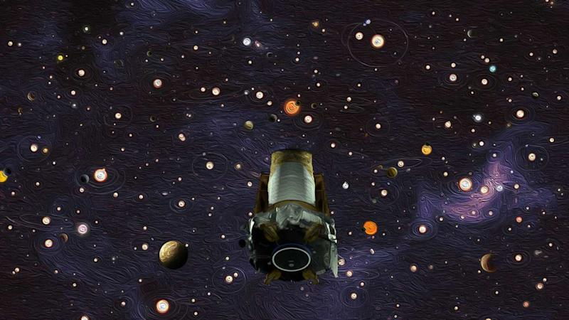 Goodnight Kepler: NASA's telescope receives final commands to disconnect with Earth