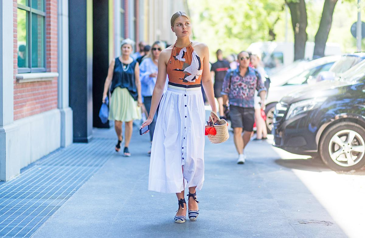 <h2>Stylish For Summer</h2>                                                                                                                                                                                                                                      <h4>Getty Images</h4>