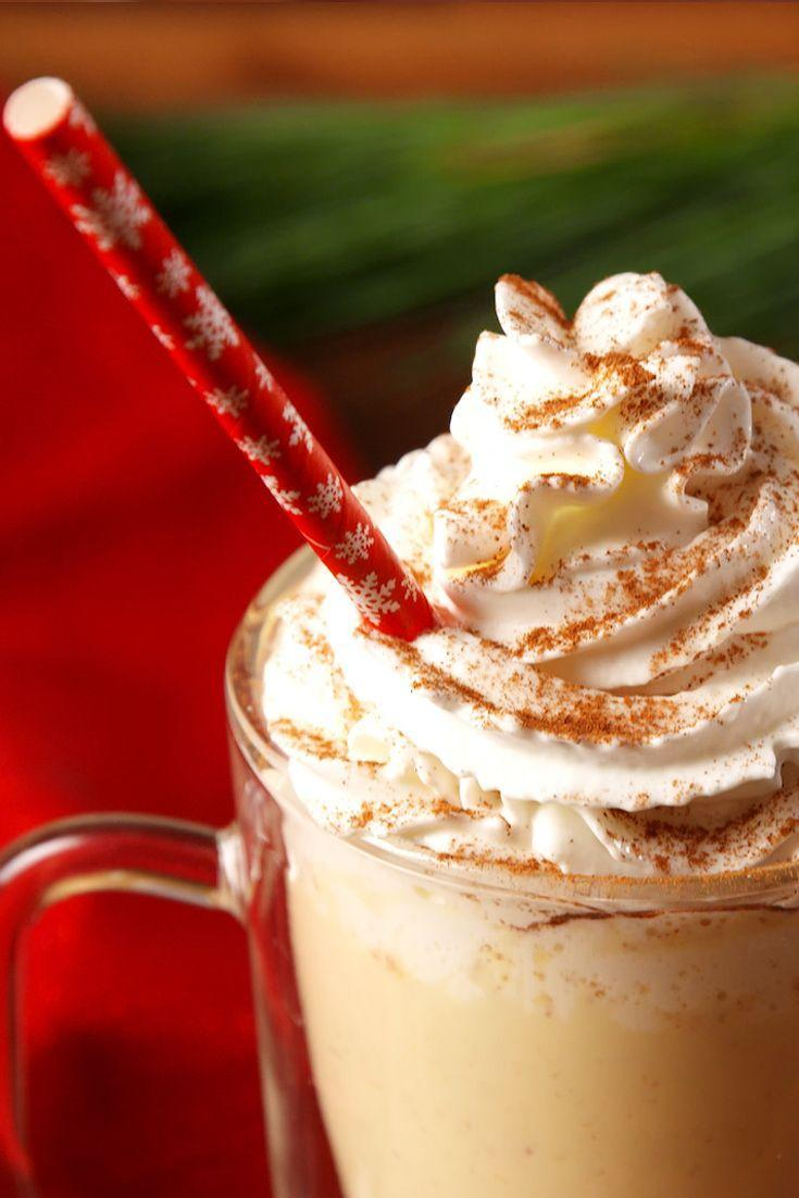 """<p>THIS will sleigh your holiday party.</p><p>Get the recipe from <a href=""""https://www.delish.com/cooking/recipe-ideas/recipes/a50609/classic-eggnog-recipe/"""" rel=""""nofollow noopener"""" target=""""_blank"""" data-ylk=""""slk:Delish"""" class=""""link rapid-noclick-resp"""">Delish</a>.</p>"""