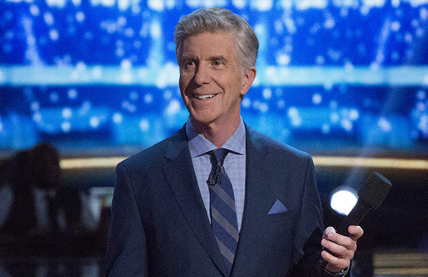 Tom Bergeron, Erin Andrews Out as Hosts of 'Dancing With the Stars'