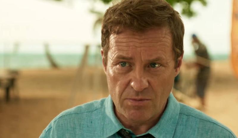 'Death in Paradise' star Ardal O'Hanlon has explained why he's saying goodbye to DI Jack Mooney and the BBC crime drama (BBC)