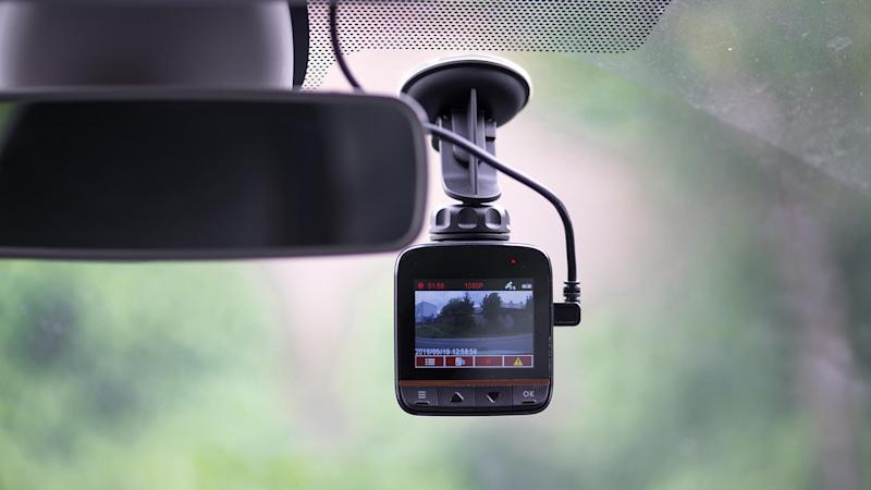 Dashcam use in the UK