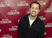 <p><em>Grey's Anatomy </em>alum T. R. Knight appears in <em>The Comey Rule </em>as former White House Chief of Staff Reince Priebus. </p>