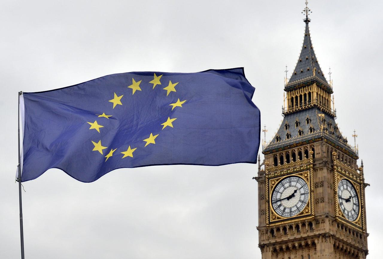 <p>Brits voted for Brexit, despite not actually understanding it (Getty Images) </p>