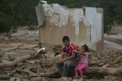 Death toll hits 290 as Colombia probes cause of mudslides