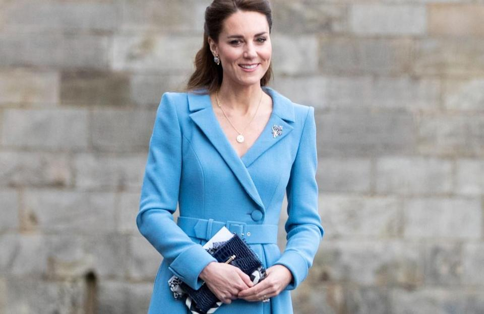 Before marrying Prince William in 2011 and becoming the Duchess of Cornwall, Catherine was known as Kate Middleton. Her birth name was in fact Catherine Elizabeth Middleton. It is believed that she acquired the nickname Kate at university. When she married into the British Royal Family, her official title became Catherine, Duchess of Cambridge, but a decade on from her marriage to William, she is still often referred to as Kate. However, in public, William has been noted to call his wife by her full name.