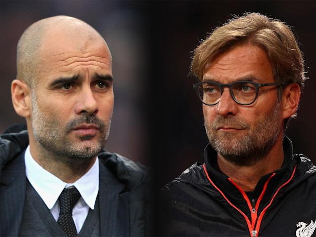 Manchester City and Liverpool could face winner-takes-all playoff for the Champions League