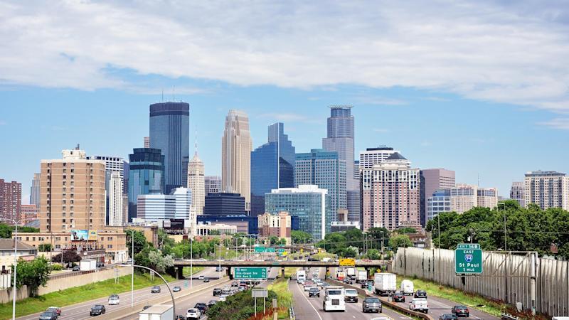 Minneapolis, Minnesota, FHA, insurance, real estate, homebuyers, foreclosure, single-family, home median price, mortgage, down payment