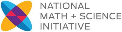 We're transforming education. (PRNewsFoto/National Math and Science Initiative)
