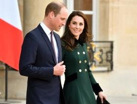 Prince William, Kate Middleton to try Pakistani delicacies during their upcoming royal tour