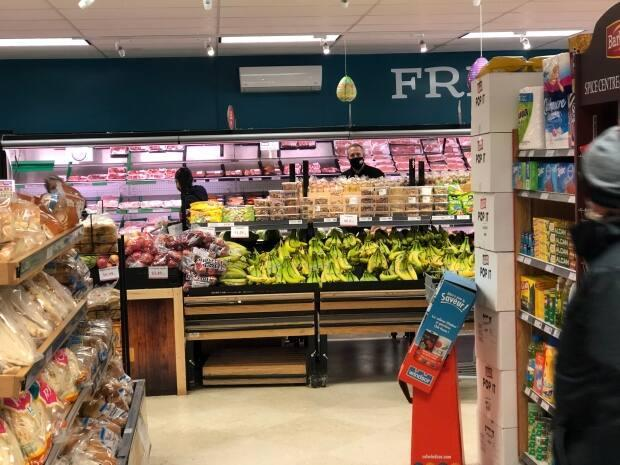 Victory Meat Market has been a popular grocery store in downtown Fredericton for decades.