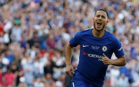 """The new man in the Chelsea dugout has a fresh Premier League season on the horizon, and plenty to address in the interim period. Here are the four main issues he'll need to see to in the coming weeks. Convince the star men When Maurizio Sarri is unveiled on Wednesday at Stamford Bridge as Roman Abramovich's 11th Chelsea manager, there will be just 22 days until the transfer window shuts and 24 days before their Premier League season begins, with a trip to Huddersfield. The in-tray might be bulging – and the self-inflicted time pressures urgent – but the priority is obvious. Chelsea possess three authentic world-class players in Thibaut Courtois, N'Golo Kante and Eden Hazard – and two of them are dropping hints about leaving. Courtois is in the final year of his contract and an extension worth £200,000 a week sits unsigned. Hazard is out of contract in 2020 and a contract offer of £300,000 a week remains similarly incomplete. Can Eden Hazard be convinced to stay? Credit: Reuters The noises sound ominous. Hazard said on Saturday: """"You all know my preferred destination,"""" amid a Cristiano Ronaldo-sized hole at Real Madrid, while Courtois added: """"Wherever I go, Eden must come along"""". Both are on holiday following Belgium's run to the World Cup semi-finals but so much flows from how their situations play out. They are all but irreplaceable and convincing them to stay, or remain focused if they do run down their contracts, is critical. Implement a new style Sarri will undoubtedly work very differently to his predecessor, Antonio Conte. His regular use of the word """"fun"""" in his first interview as manager felt especially telling in the context of Conte's volcanic touchline demeanour and highly disciplined on-field demands. Sarri's recent history with Napoli also suggests a change of system to four rather than three at the back. Chelsea's centre-backs have plenty of experience in this formation but there will be a considerable challenge at full-back for Cesar Azpilicueta, who """