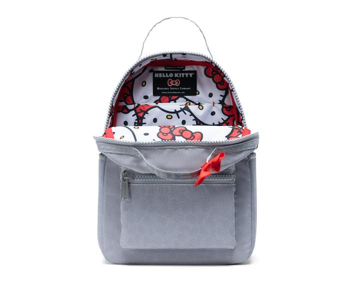 This Hello Kitty x Herschel Supply collab is convincing us to trade our ... 6789075e192a1