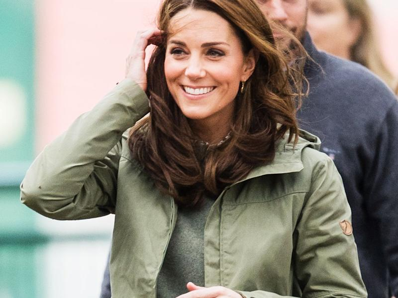 Kate Middletons Haircut Proves A Subtle Trim Can Make A Huge Difference