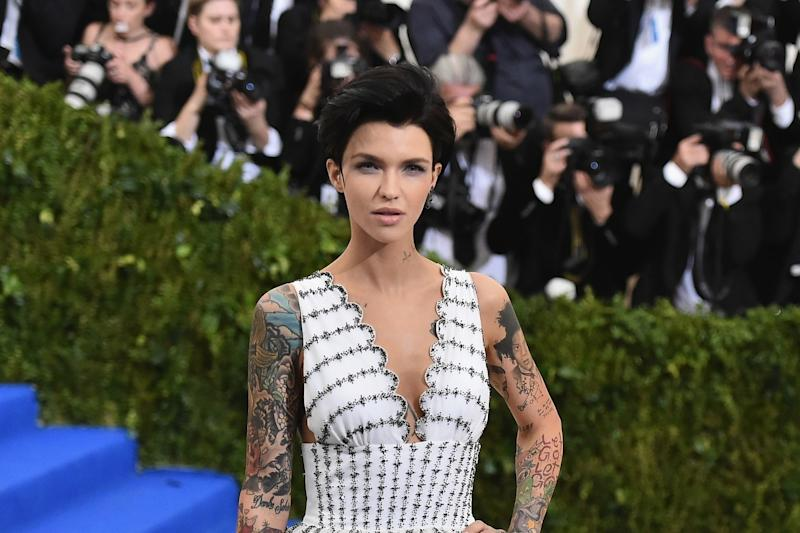 "Ruby Rose Apparently Left Twitter Following Harassment over Her ""Batwoman"" Role"